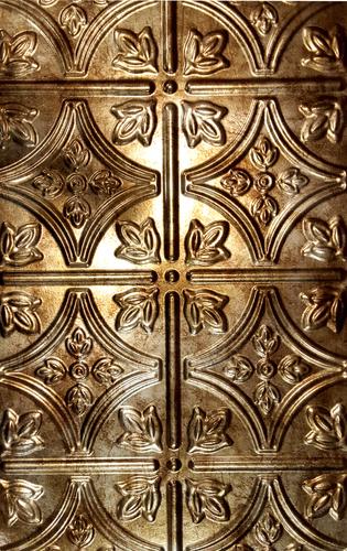 Decorative Tin Ceiling Designs