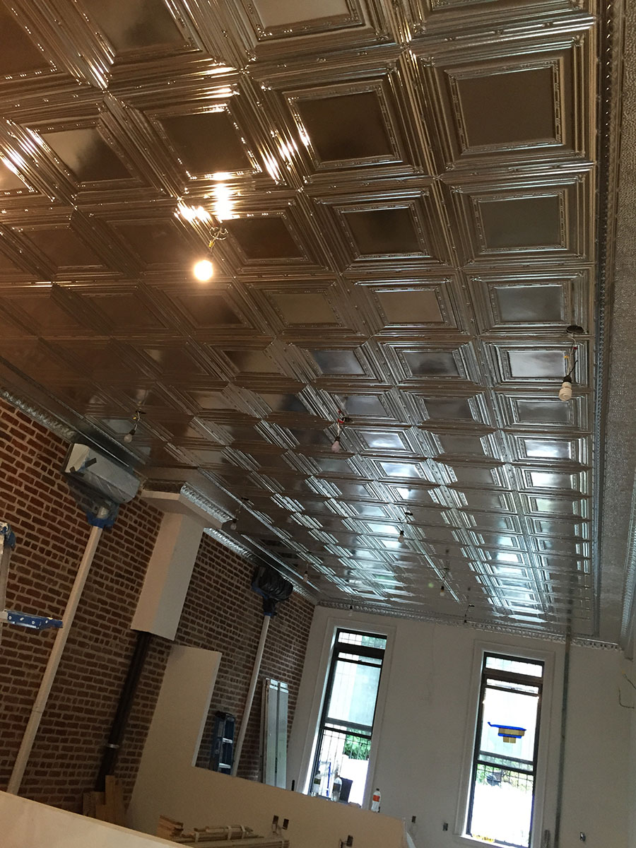 commercial ceiling tiles brooklyn