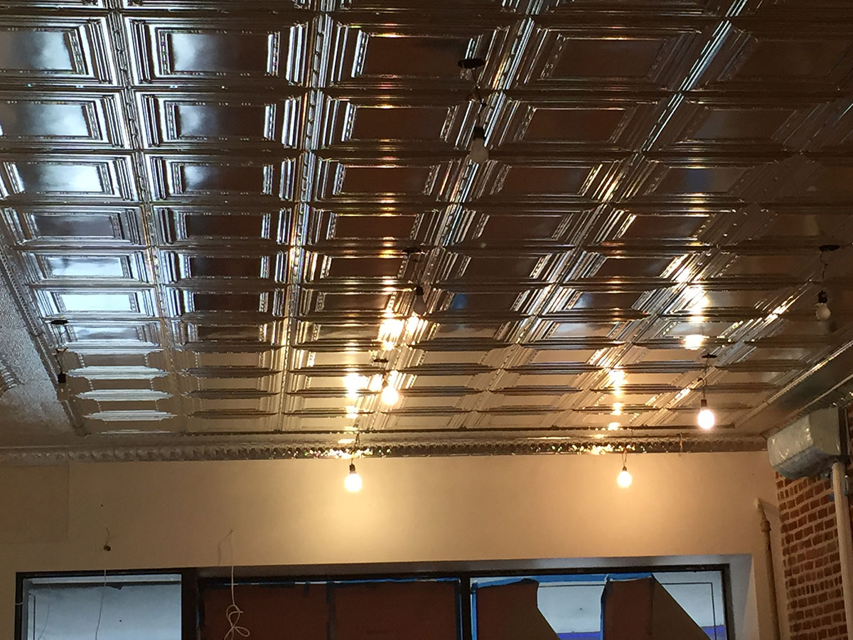 Commercial Commercial Ceiling Tiles Brooklyn Abingdon Construction - Commercial ceiling tiles near me