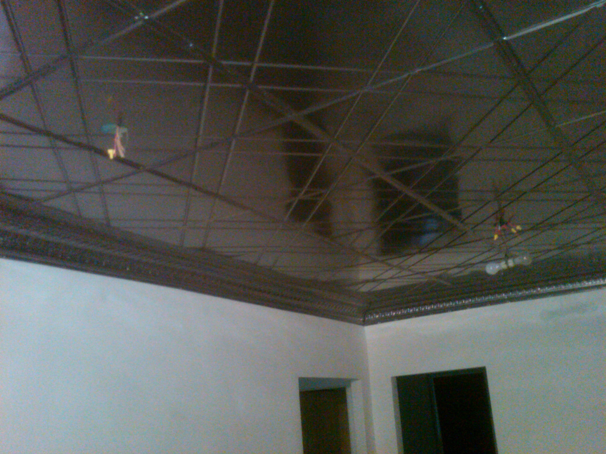 Residential abingdon construction inc tin ceilings installers if youre searching for the best tin ceiling installer for your home look no further abingdon construction provides prompt meticulous and professional dailygadgetfo Choice Image