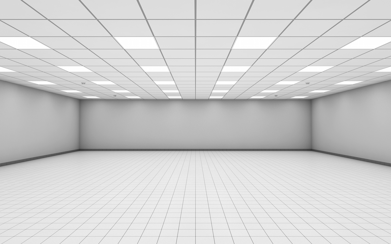 Commercial Ceiling Contractor