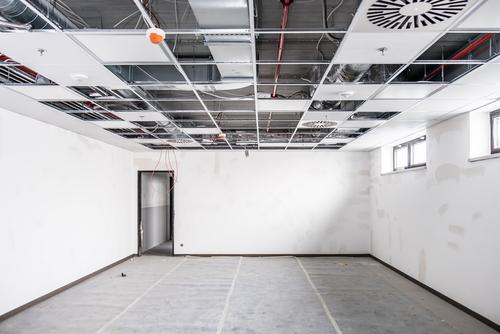 Drop Ceiling Installers