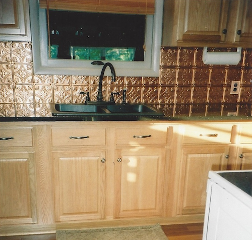 Backsplace Backsplash Installation Abingdon Construction