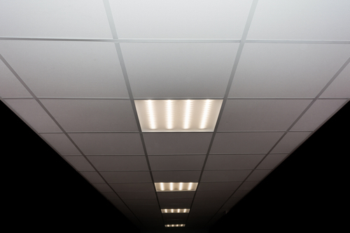 suspended ceiling installers