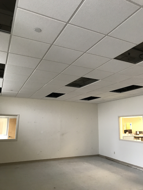 Office & Suspended Ceiling Repair & Installation