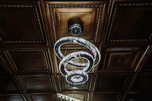 modern tin ceiling designs